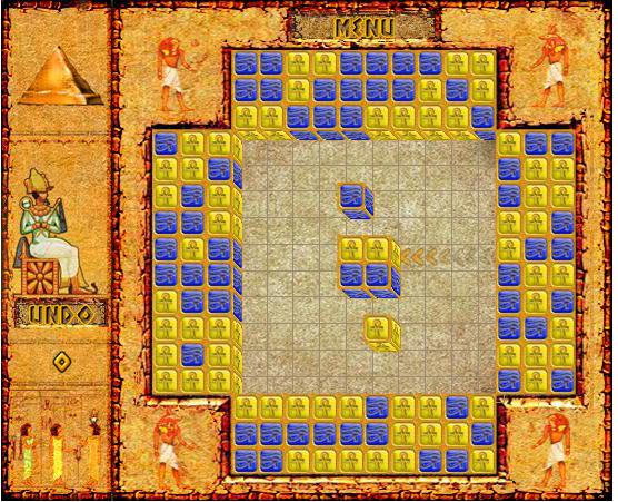 egypt puzzle spielen � zeitreisespielereview