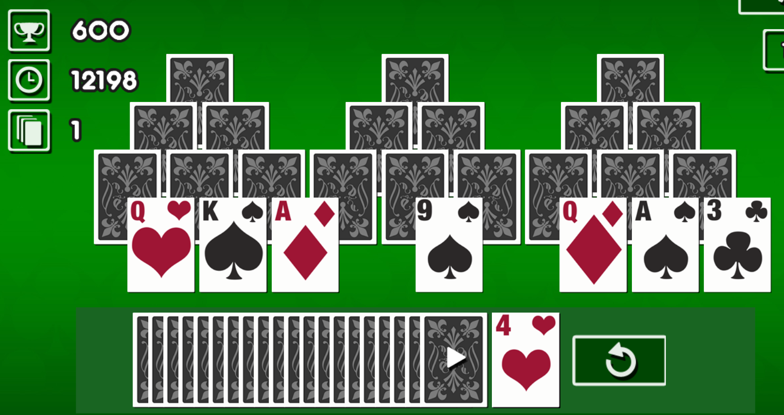 Rapid transfer casino