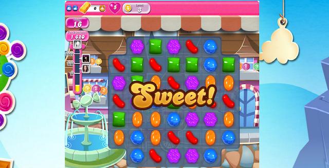 Candy Crush Saga Kostenlos Online Spielen