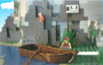 Lego Treasure Hunt