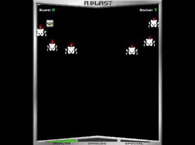 Space Invaders Spiele - Kostenlos online spielen!