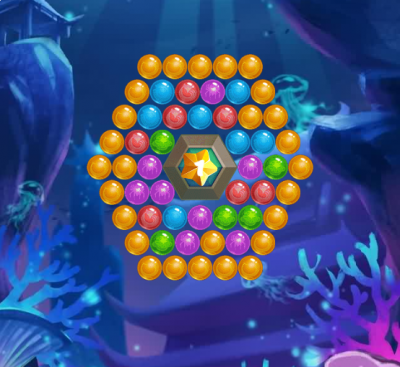 Spiele kostenlos bubble