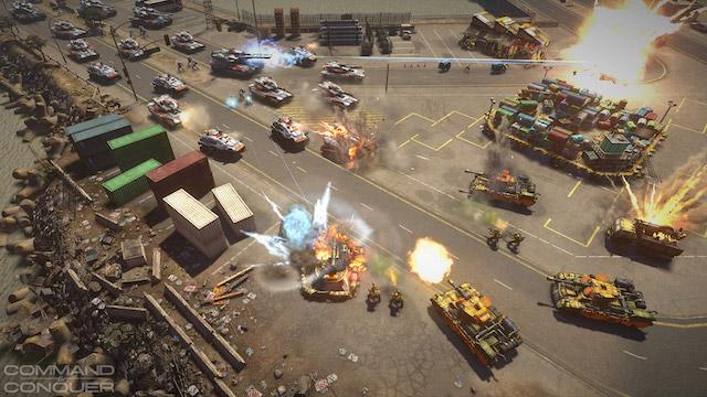 Online Kriegsspiele