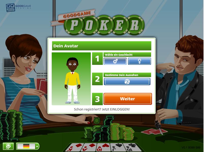 Coolespiele Poker
