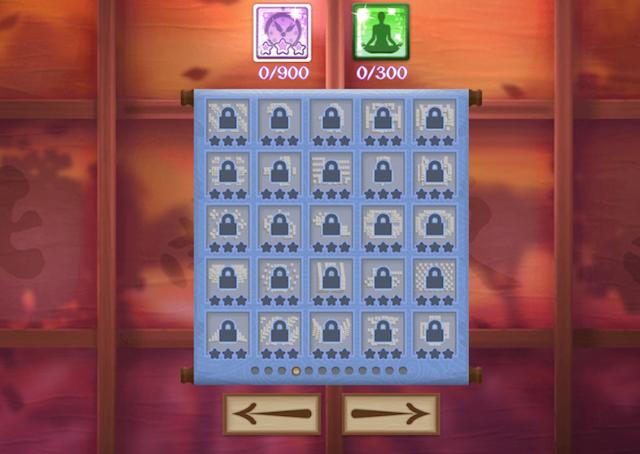 master qwanss mahjongg