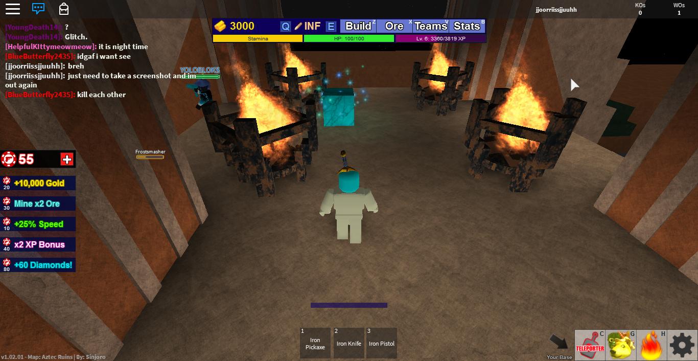 multiplayer spielen