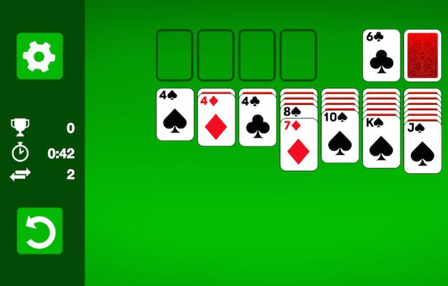 online karten spiele