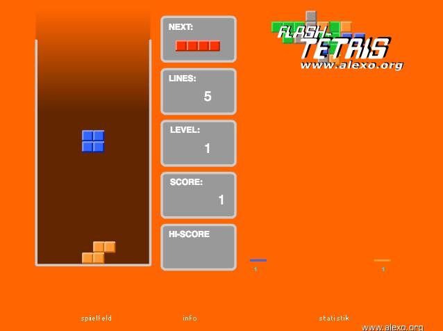 coolespiele tetris