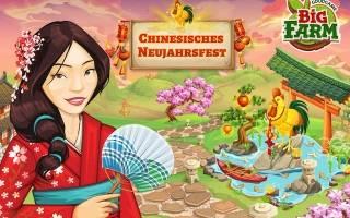 termin chinesisches neujahrsfest