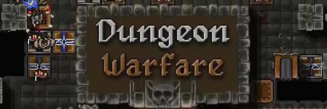 Neu im App-Store: Das Tower-Defense-Game Dungeon Warfare